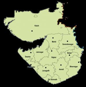 Saurashtra Kutch